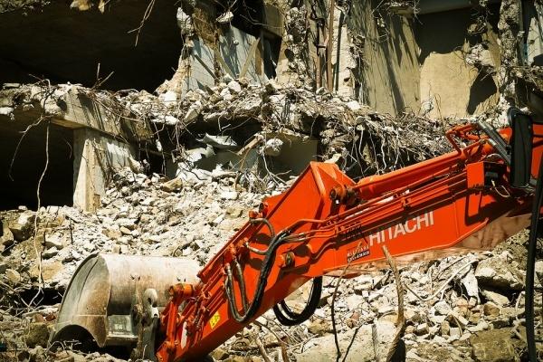 В Воронеже власти  подготовят к реновации ветхий квартал у пивзавода