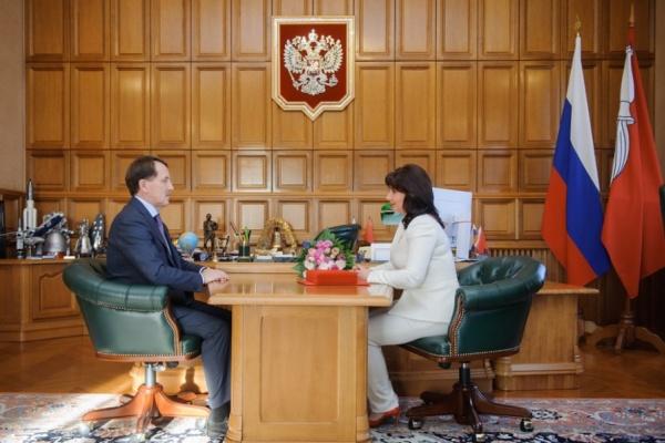 Ради Оксаны Соколовой воронежский губернатор подписал еще одно постановление