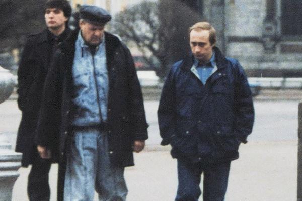 Политический детектив «Дело Собчака» покажут в воронежском «Пролетарии»