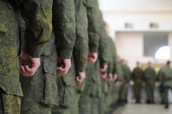 СМИ сообщили о гибели солдата в воинской части под Воронежем