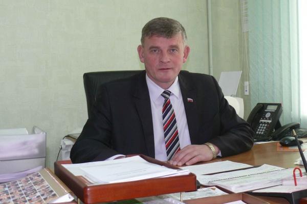 В Рамонском районе Воронежской области «узаконили» нового  главу