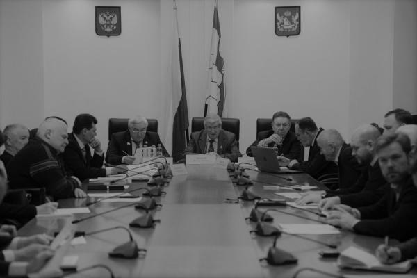 Воронежский Совет по никелю оказался фикцией