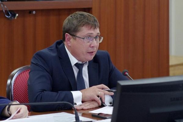 Воронежская область рассчитывает войти в госпрограмму «Цифровая экономика»