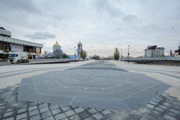 Мэрия объяснила архитекторам перспективы развития видовых мест Воронежа