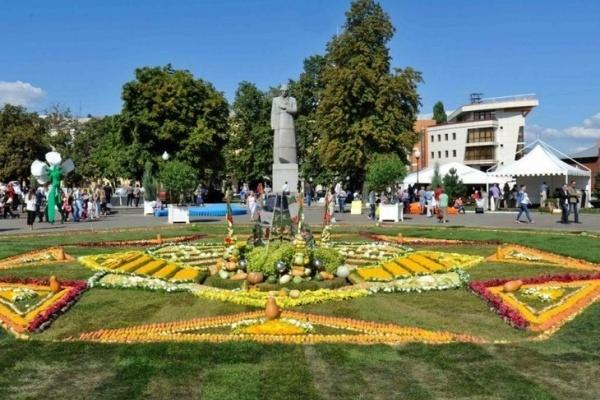Воронежскую Советскую площадь начнут переделывать в середине июня
