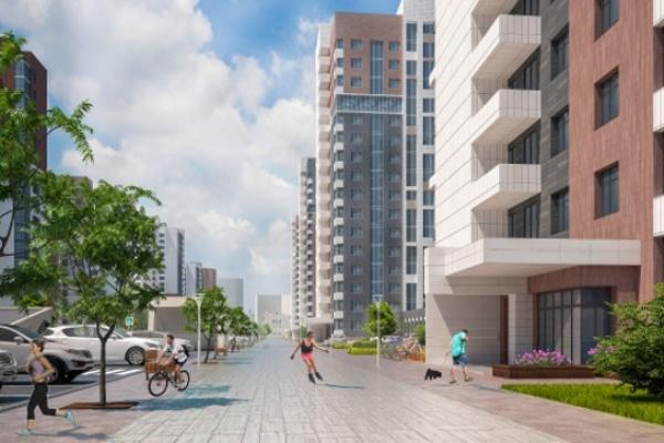 Вместо бывших промзон в Воронеже появятся жилые микрорайоны