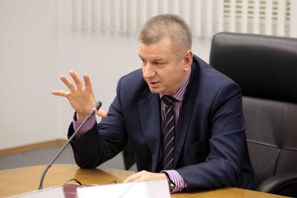 Отставной воронежский вице-премьер засобирался в Госдуму