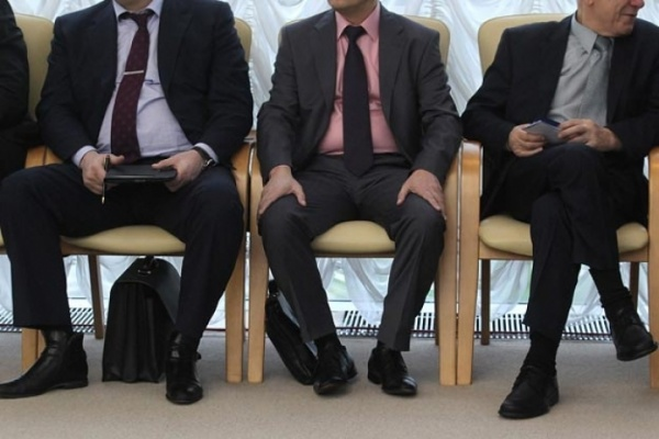 Воронежским чиновникам хотят продлить срок службы
