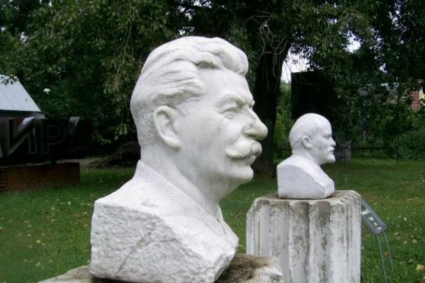 Сталин опять погубит воронежских коммунистов