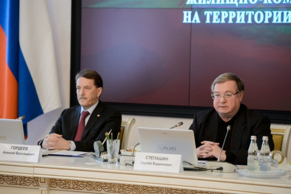 Воронежской области предложили пойти на передовую