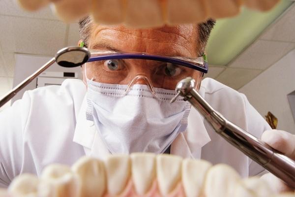 Воронежская стоматология попала в чёрный список страховщиков