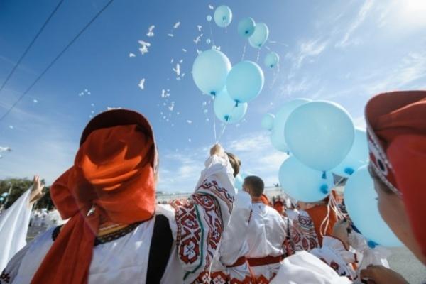 Создать Воронежу будущее готовы сразу семь образовательных учреждений