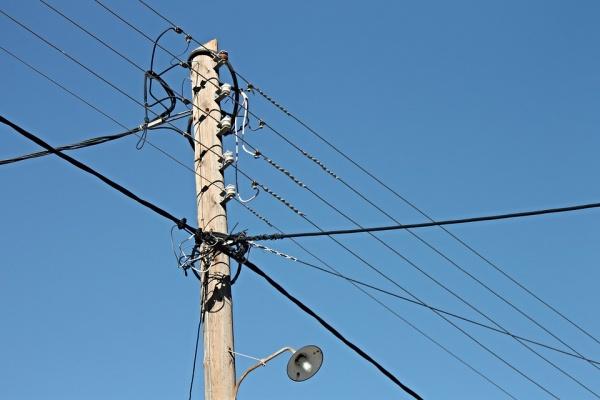 Программу развития воронежской электроэнергетики доверили москвичам