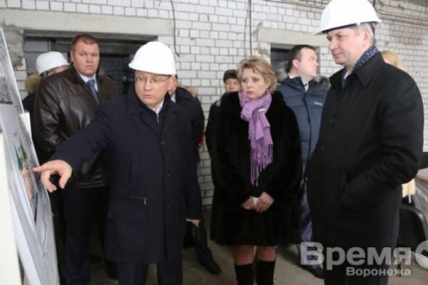 Воронежский мэр застройщикам не указ
