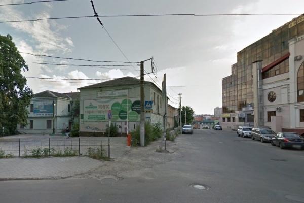 Суд запретил строительство многоэтажки вцентре Воронежа