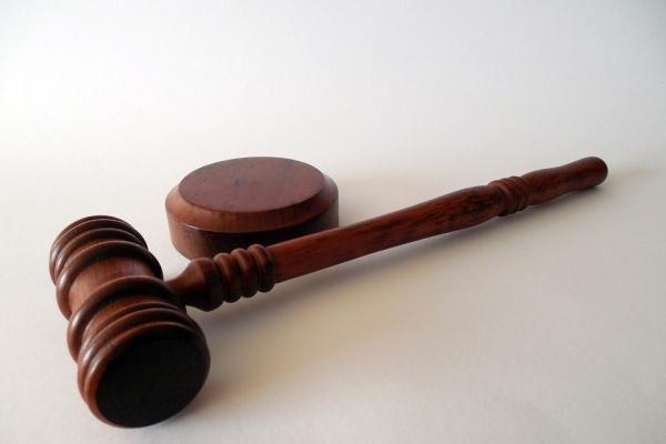 Верховный суд РФ отказал разжалованному воронежскому прокурору в восстановлении в должности