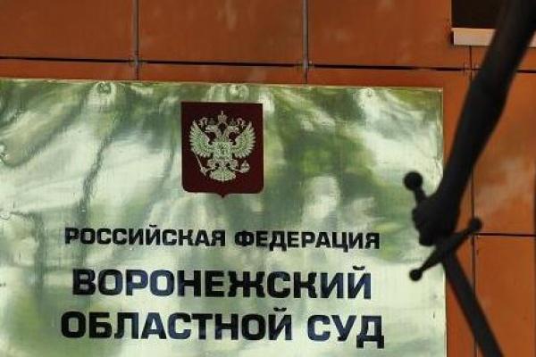 Масштабное сокращение судей воронежского облсуда не коснется знаменитого Михаила Авдеева