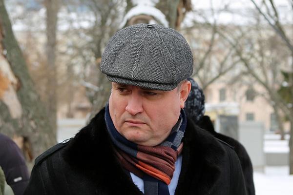 Суд о похищении воронежского чиновника останется закрытым