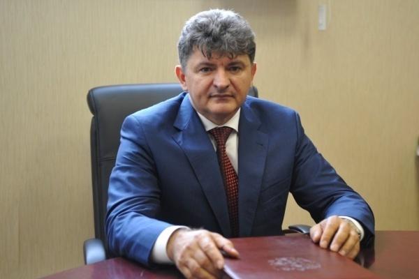 Председателем Воронежского облсуда стал Василий Тарасов