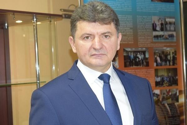 Пост председателя Воронежского облсуда назвали повышением для Василия Тарасова