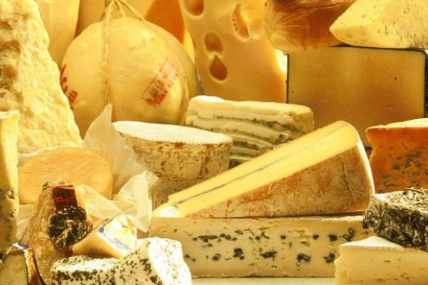 Воронежцев научат готовить полезные блюда из сыра