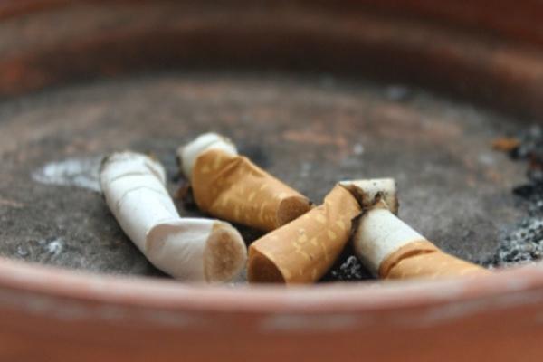 В Воронеже, похоже, невозможно победить незаконный оборот табачных изделий