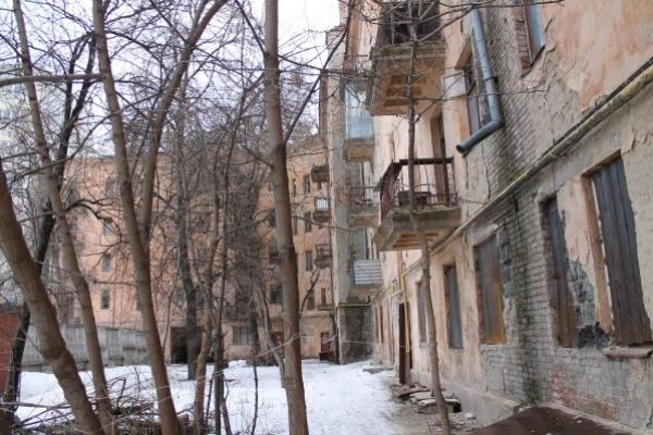 Тамбовская область перевыполнила план по переселению из аварийного жилья