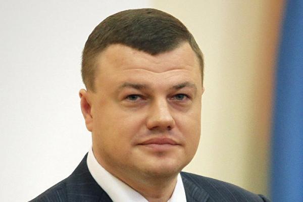 Александр Никитин: «Тамбовская область стоит на пороге изменений в экономике»