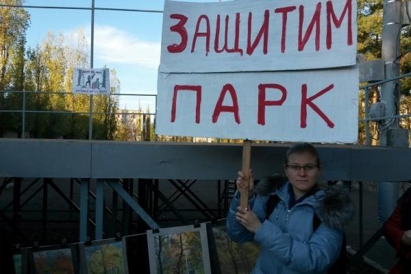 Воронежские предприниматели отвечают за грехи местной власти