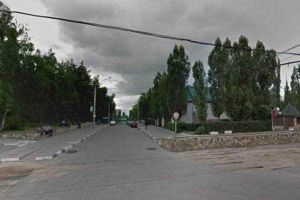 Воронежская мэрия приступила к зачистке «Танаиса»