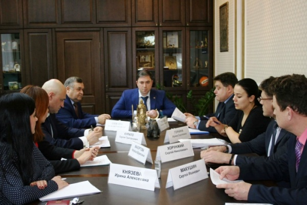 Воронежскому бюджету парк «Танаис» нанес непоправимый ущерб