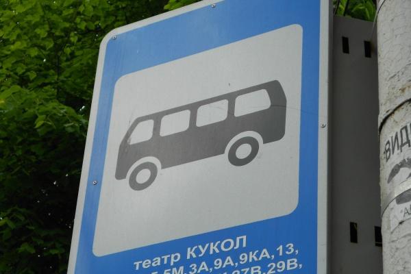 Право повышать тариф на проезд в воронежских маршрутках передадут мэрии