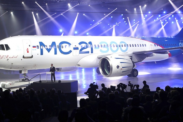 Без Воронежа российский авиапром – никуда