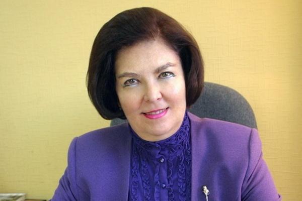 Воронежский омбудсмен вошла в состав федерального Экспертного совета