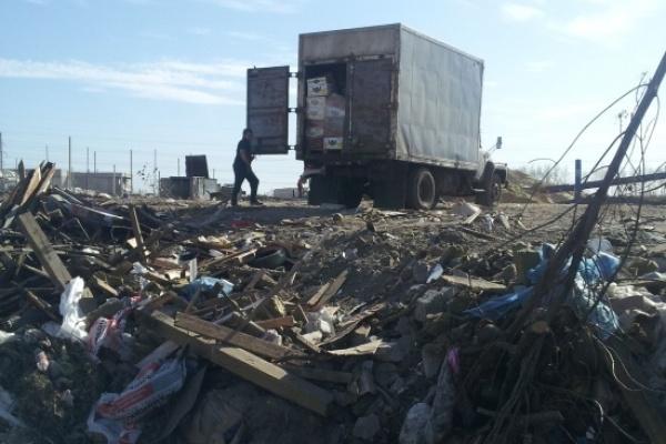Чехи в Воронежской области будут инвестировать в мусор