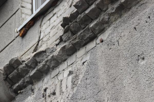 В Воронеже жильцы ветхого дома получили платежки за невыполненный капремонт