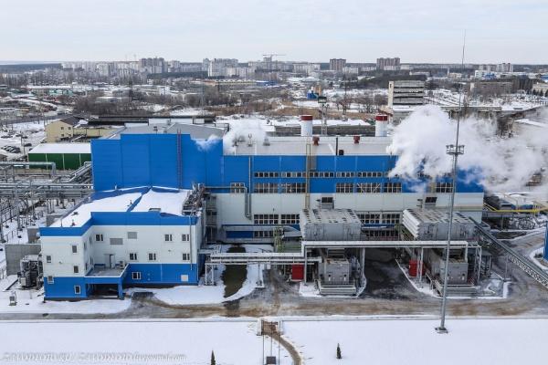 Темпы роста промпроизводства в Воронеже  оказались в полтора раза ниже «областных»