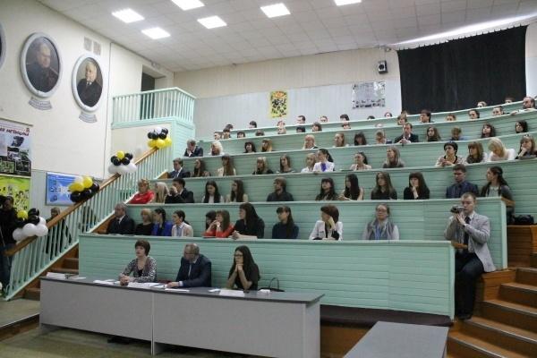 В Воронеже реорганизуют семь техникумов
