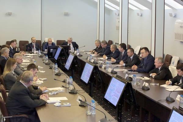 Воронежские предприятия будут плотнее работать с госкорпорациями