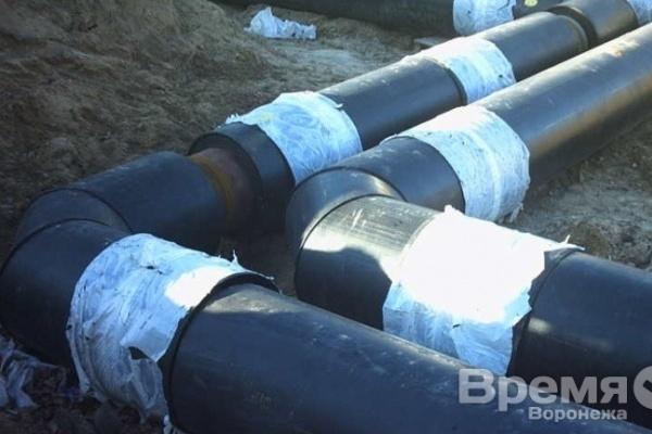 Воронежские власти предложили «Квадре» вытащить теплосеть из «черной дыры»