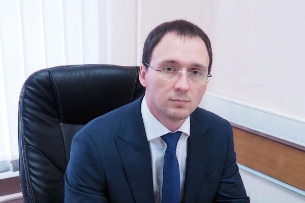 Фонду капремонта Воронежской области присмотрели нового директора