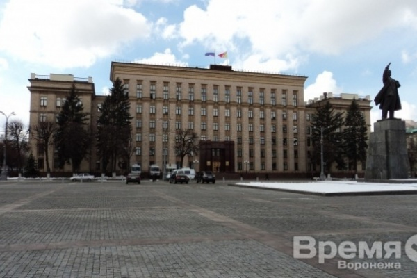 Завершилась тихая проверка правительства Воронежской области