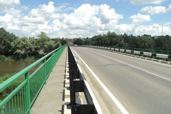 В Воронежской области готовы выделить 499 млн рублей на ремонт моста