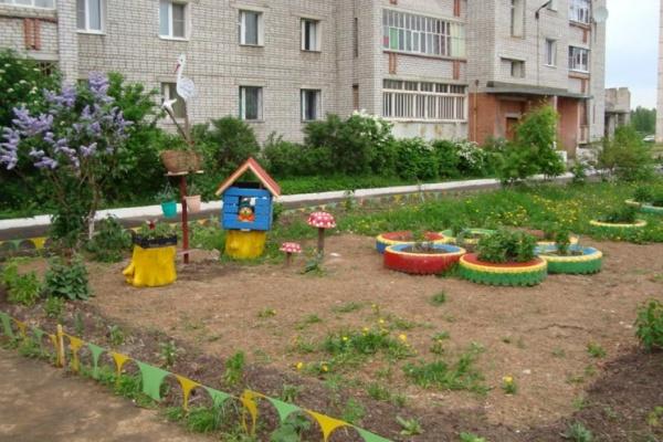 Воронежские власти удвоили ставку на ТОСы