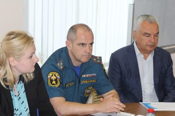 Воронежские предприниматели заведомо виноваты перед МЧС