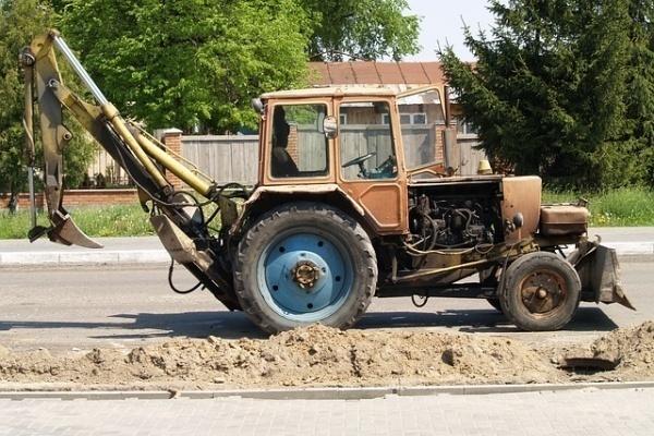 Воронежские дороги отремонтируют за 872,5 млн рублей