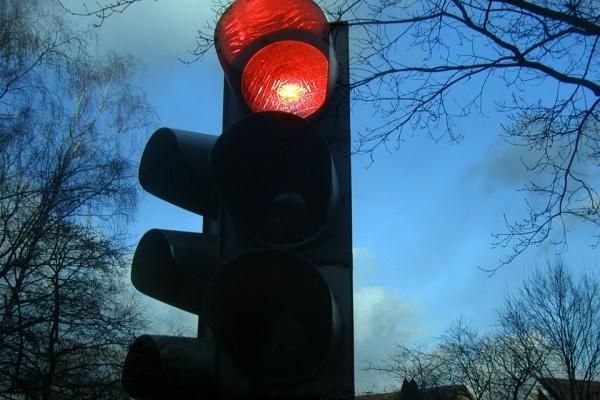 В Воронеже «умные» светофоры сократили время проезда перекрестков