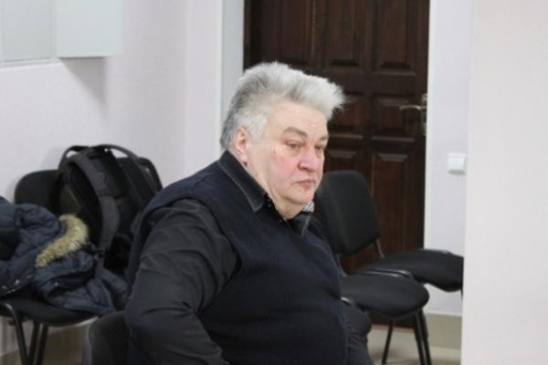 Воронежский облсуд: Александр Трубников будет сидеть