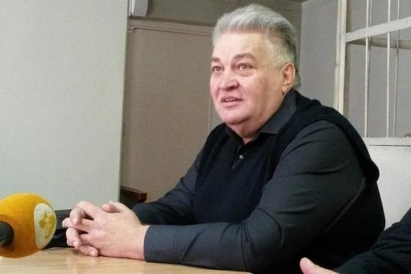 Воронежский суд не отпустил Александра Трубникова на свободу