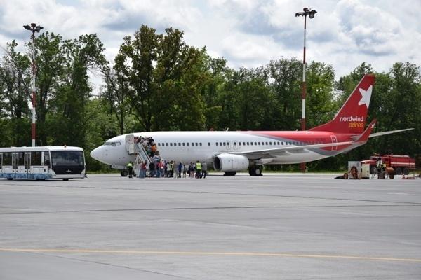 Из Воронежа запустят прямые рейсы в Турцию